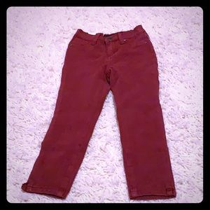 Kids 4T Joes Ruby Jeans High Rise Skinny Ankle NEW